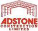 Adstone Construction Logo