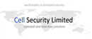 Cell Security Logo