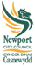Newport County Council Logo