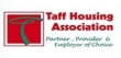 Taff Housing Logo