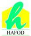 Hafod Housing Logo