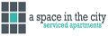 A Space in the city Logo